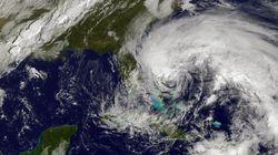Alerta en la costa este de EEUU ante la llegada del huracán 'Sandy'