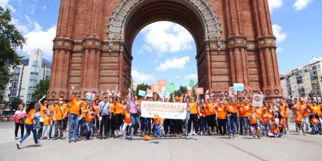 Campaña de la Fundación Josep Carreras para lograr una máquina que combata la