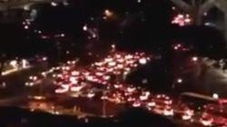 80.000 evacuados en Hawai por alerta de un tsunami