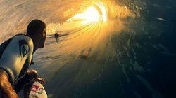 GoPro: las imágenes de los aventureros