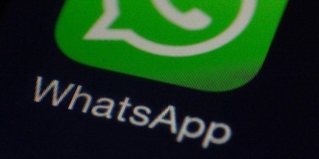 La UE insta a WhatsApp a no seguir adelante con el intercambio de datos con