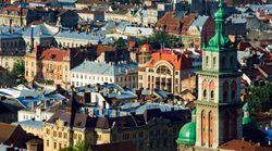 Lviv, la crema de