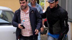 Detienen a un periodista griego que publicó una lista de