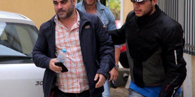 Detención de Costas Vaxevanis: el periodista griego que publicó una lista con defraudadores ya ha sido