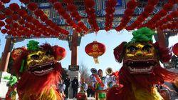 ¡Ojo! No sólo China celebra el Año Nuevo