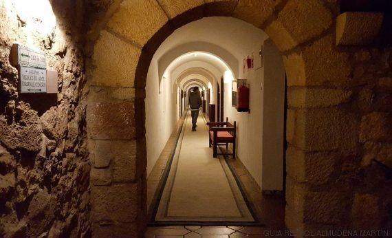 Durmiendo con un fantasma en Sigüenza: los llantos de Doña
