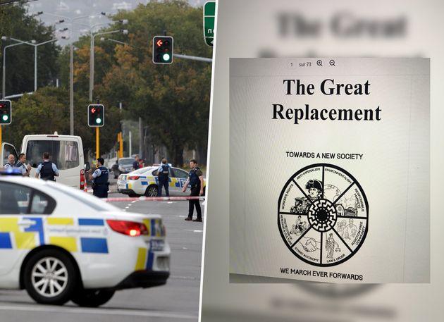 Christchurch: la théorie complotiste du