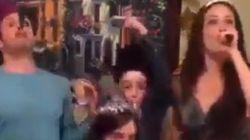 La celebración de Año Nuevo más loca