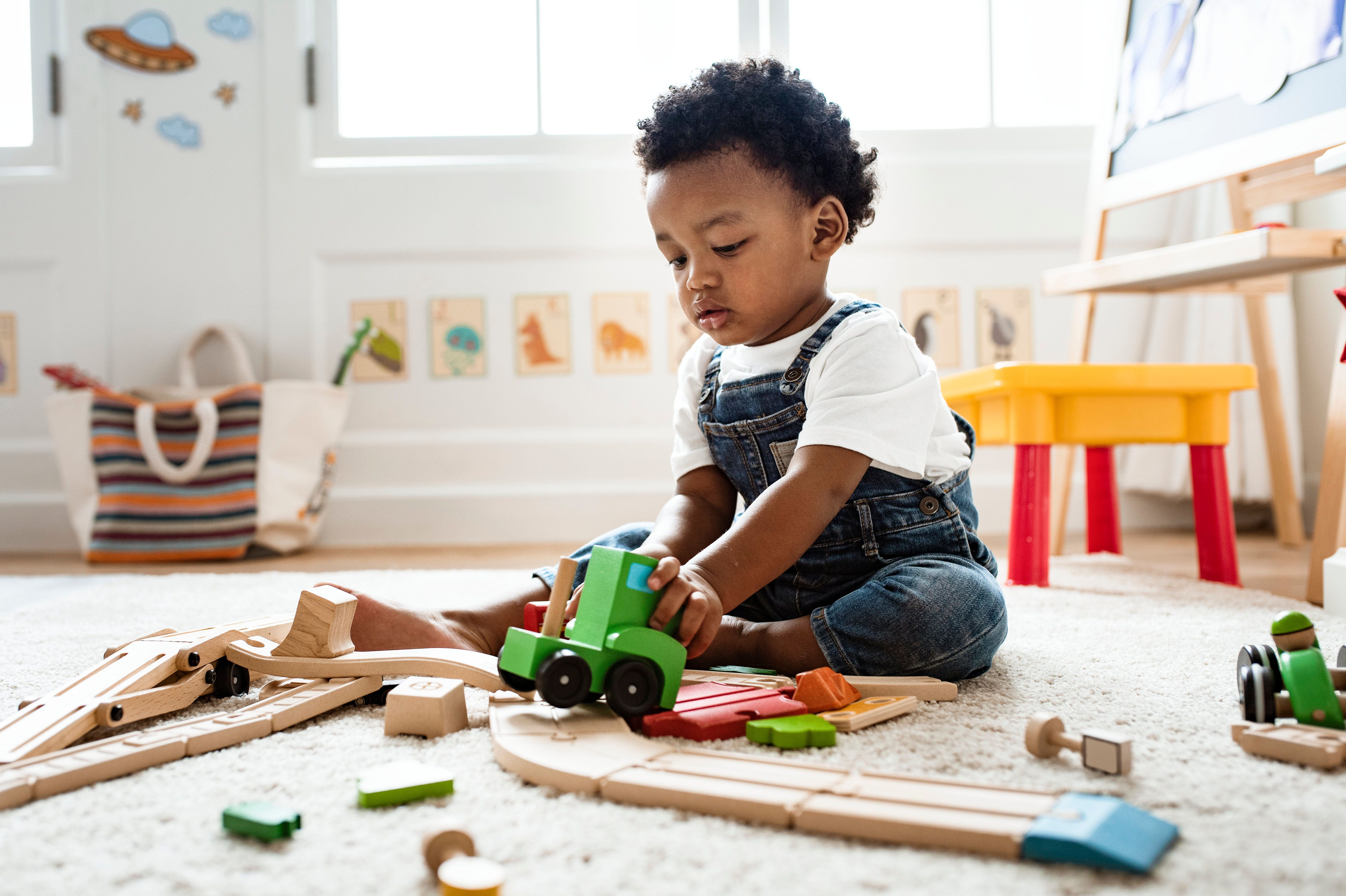 Childcare Is Broken In America. Washington D.C. Has A Plan To Fix It.