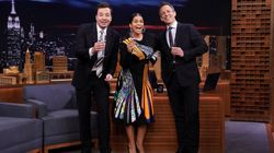YouTube Star Lilly Singh To Become Only Female Late-Night Host On Major