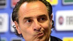 Italia podría renunciar a la