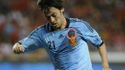 ¿Por qué España jugó sin la