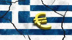 El Eurogrupo y el FMI acuerdan mantener a Grecia a