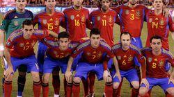 España, enemiga de