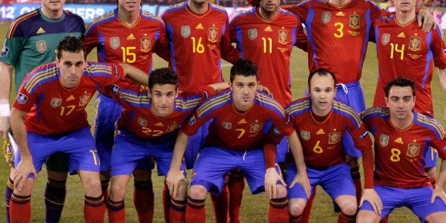 Eurocopa 2012: España, enemiga de