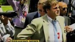 Obama, interrumpido por un periodista