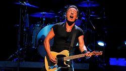 Springsteen bate un récord en