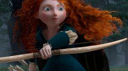 'Indomable', la nueva película de Pixar, de cabeza a lo más visto este fin de