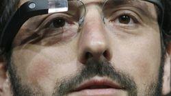 ¿Las gafas 'inteligentes' del futuro?