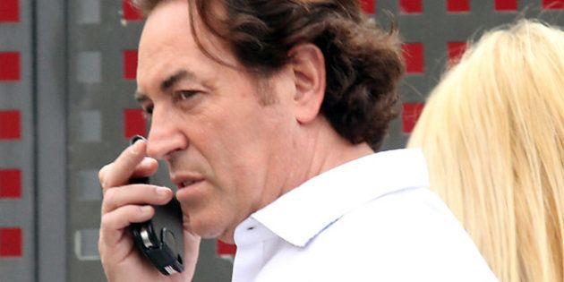 Una lista con teléfonos atribuidos a 81 famosos españoles se filtra en internet