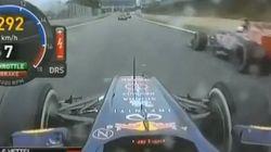 La FIA no investigará de oficio los adelantamientos de Vettel