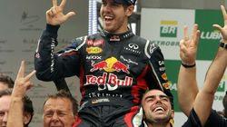 Caso cerrado: Vettel campeón