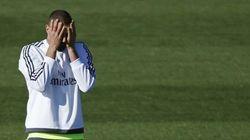 Benzema, a su amigo sobre Valbuena:
