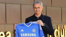 Mourinho regresa al