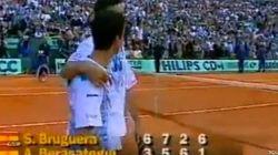 ¿Te acuerdas de las otras finales españolas en Roland Garros?