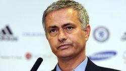 Mourinho responde a Iniesta en su presentación