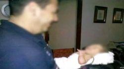 Rescatan a un recién nacido del respiradero de un edificio en Alicante