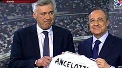 Ancelotti promete