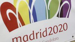 Madrid 2020 logra la mejor nota en el informe del