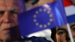 Croacia entra en una UE