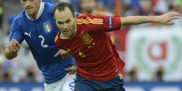 Exjugadores de la selección pronostican un triunfo de España en la final tras un partido muy