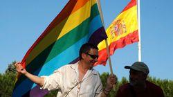 Madrid espera a 1,2 millones de 'orgullosos' por la