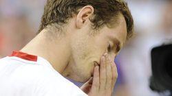 Andy Murray, su llanto, su novia y Twitter