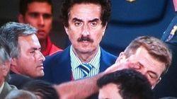 La Federación perdona el castigo a Mourinho y a Tito