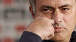 Mourinho reta a la afición a que le pite a las 21:20