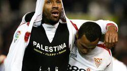 Kanouté pide boicotear el campeonato de Europa Sub-21 de