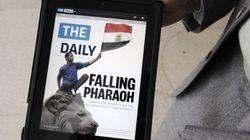 Cierra 'The Daily', el primer diario sólo para