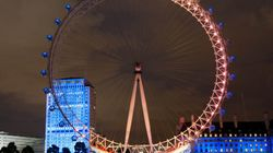 Twitter iluminará el 'London Eye'