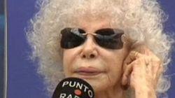La duquesa canta en euskera