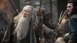 3D HFR o por qué 'El Hobbit' parece una