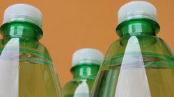 Cinco formas de reutilizar botellas de plástico que no imaginabas