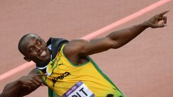 Bolt, el hombre más rápido del mundo (otra vez)