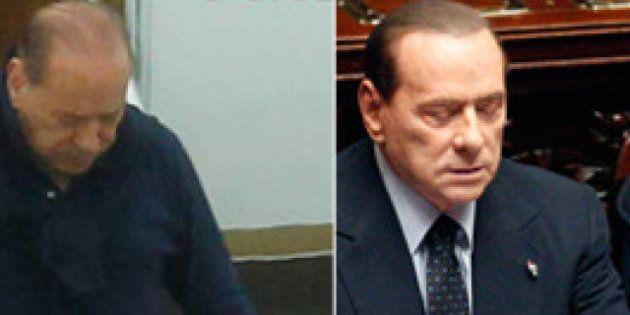 Silvio Berlusconi: pelo que viene y va