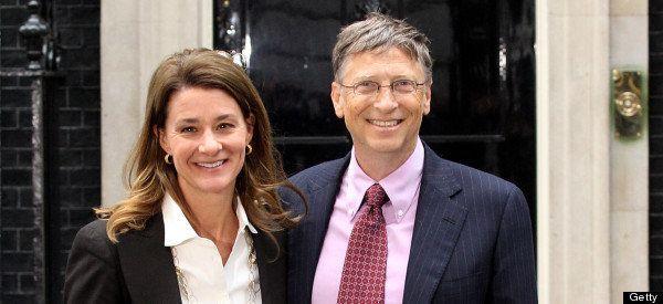 Los retretes de Bill Gates: el inodoro del futuro servirá para reciclar excrementos