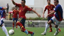 España vence a Puerto Rico por la mínima (1-2)
