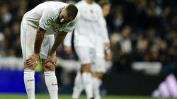 Duras acusaciones de Valbuena contra